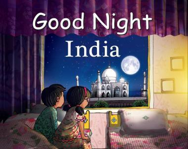 Storytime Good Night India | San Diego Children's Discovery Museum