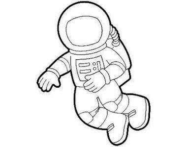 Space Line Art Design Vector Illustration Stock Vector ...  |Astronomy Line Drawing